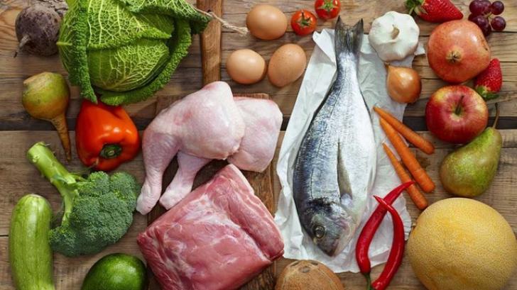 Alimentele care conțin hormoni, efecte devastatoare asupra organismului