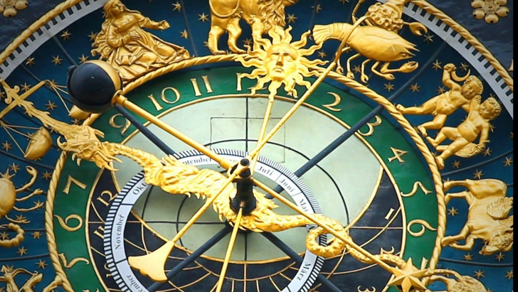 Horoscop 30 septembrie 2018: Timpul care se scurge nu e în favoarea ta!