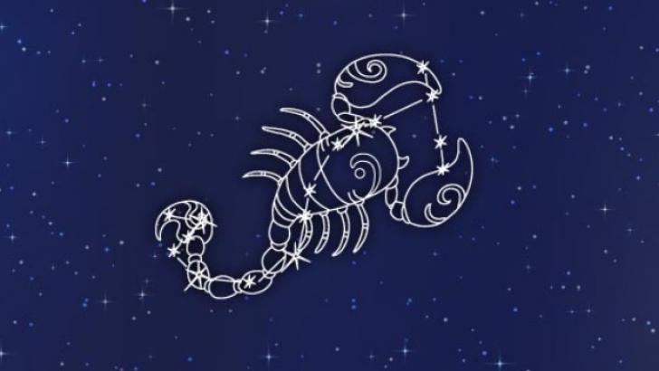 Venus in Scorpion 2018