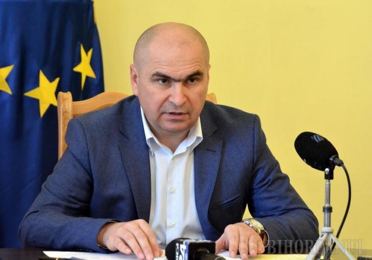 Ilie Bolojan: Cea mai bună strategie pentru câștigarea alegerilor în București este un candidat comun al opoziției