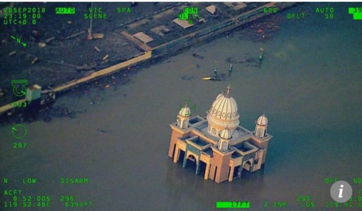 Catastrofa din Indonezia ia proporții apocaliptice: cel puţin 1200 de morți. Bilanțul crește