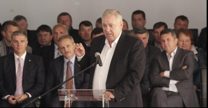 Președintele PSD Suceava nu participă la CEx-ul de la București