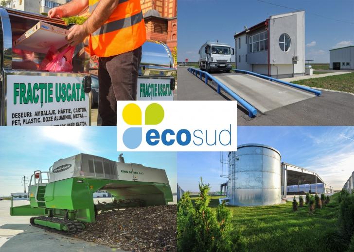 """Eco Sud este partener oficial al campaniei """"Let's Do It, România!"""" pentru al-V-lea an (P)"""