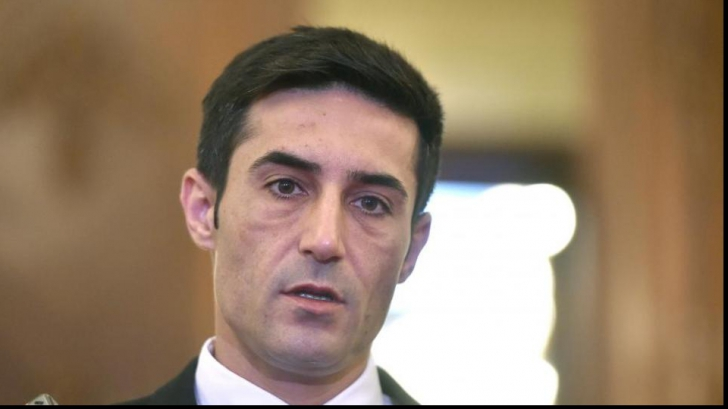 """Claudiu Manda, despre finanţarea externă a protestului: """"Rămâne să vedem dacă SRI a ştiut"""""""