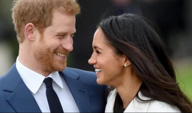 Cum îl alintă Meghan Markle pe prințul Harry