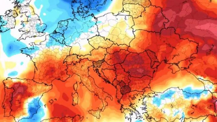 Surpriză METEO de proporţii. Cum va fi vremea pe final de septembrie