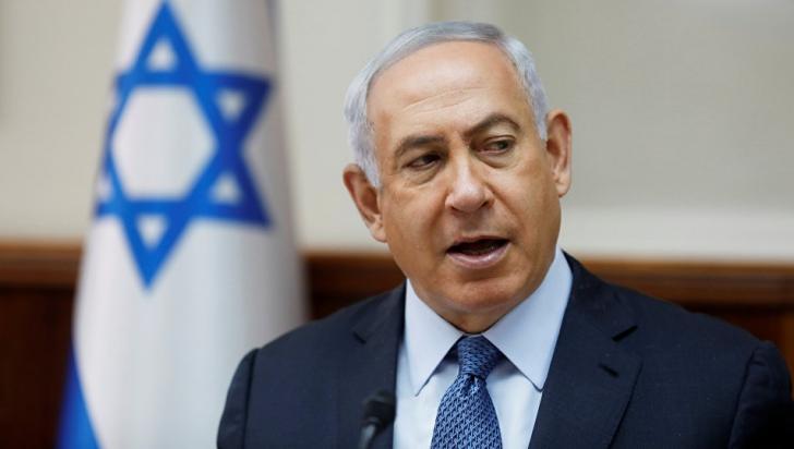 Netanyahu acuză: Iranul are un complex nuclear secret în Teheran