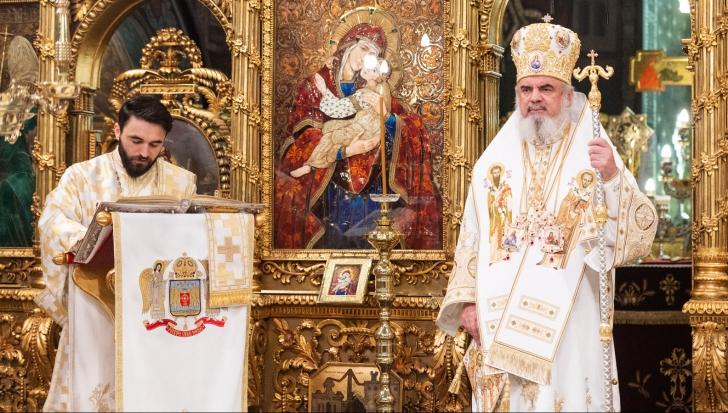 Patriarhul Daniel, mesaj de ultimă oră pentru referendumul familiei tradiţionale