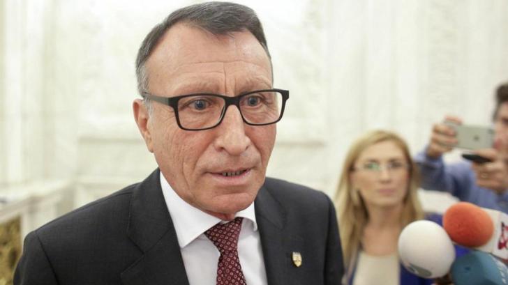 Paul Stănescu, prima declaraţie înainte de CEx