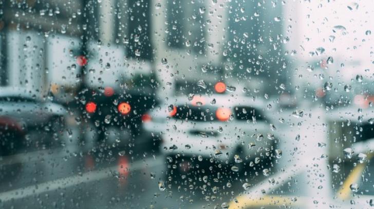 Atenţionare de călătorie: Condiţii meteorologice severe în perioada următoare în Ucraina