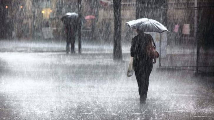 Vreme instabilă în toată ţara. Prognoza pe trei zile