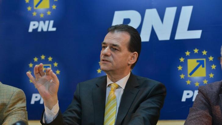 PNL vrea suspendarea, de urgență, a modificărilor la Legile Justiției