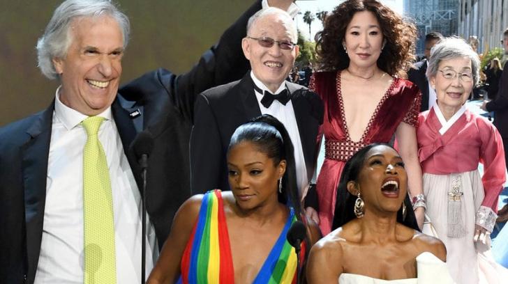Primetime Emmy 2018. Marii câştigători ai acestui an. Momente inedite