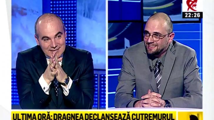 Oreste Teodorescu, reacţie cutremurătoare după ce a văzut şedinţa PSD-PNL din biserică