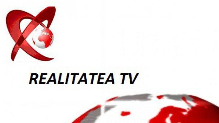 Realitatea TV a fost din nou în topul preferințelor românilor