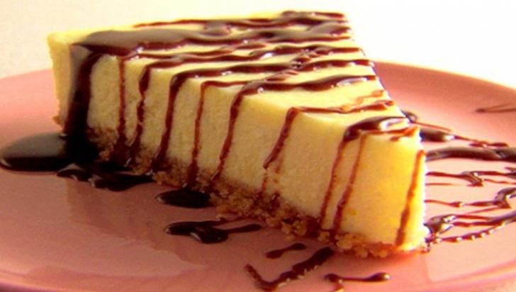 Cea mai simplă rețetă de prăjitură. Se face din trei ingrediente, în doar câteva minute