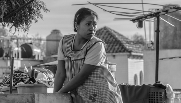 """""""Roma"""", de Alfonso Cuarón, a primit Leul de Aur la Festivalul de Film de la Veneţia 2018"""