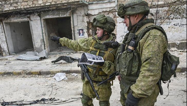 Pierderi militare grele pentru Rusia în războiul din Siria