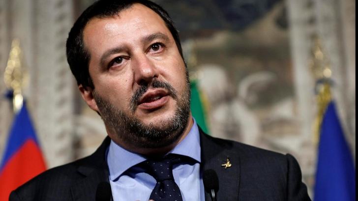 Decizie de ultimă oră în Italia. Ce se va întampla cu imigranţii
