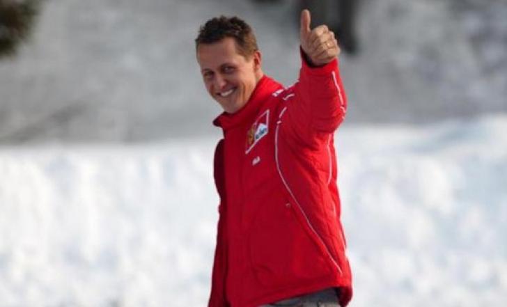 """Veste uriaşă pentru fanii lui Schumacher: """"E doar o chestiune de timp!"""""""