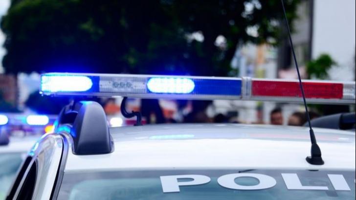 Microbuz cu români, accident în Slovacia. Cel puțin cinci răniți