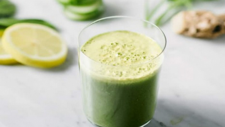 Elixirul din lămâie şi ţelină care scade colesterolul şi trigliceridele. Reţeta care face minuni