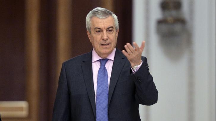 Tăriceanu se opune remanierii lui Toader: Apreciez ca foarte bună activitatea miniștrilor ALDE