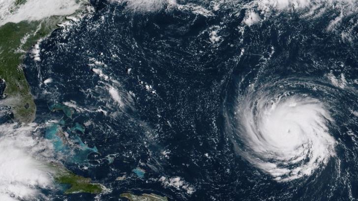 AVERTIZARE de la MAE. Statele Unite, lovite de uraganul Florence