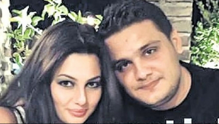 Scandal în Capitală! Fiul lui Dragnea și proaspăta lui soție, Gina Alexandra, implicaţi