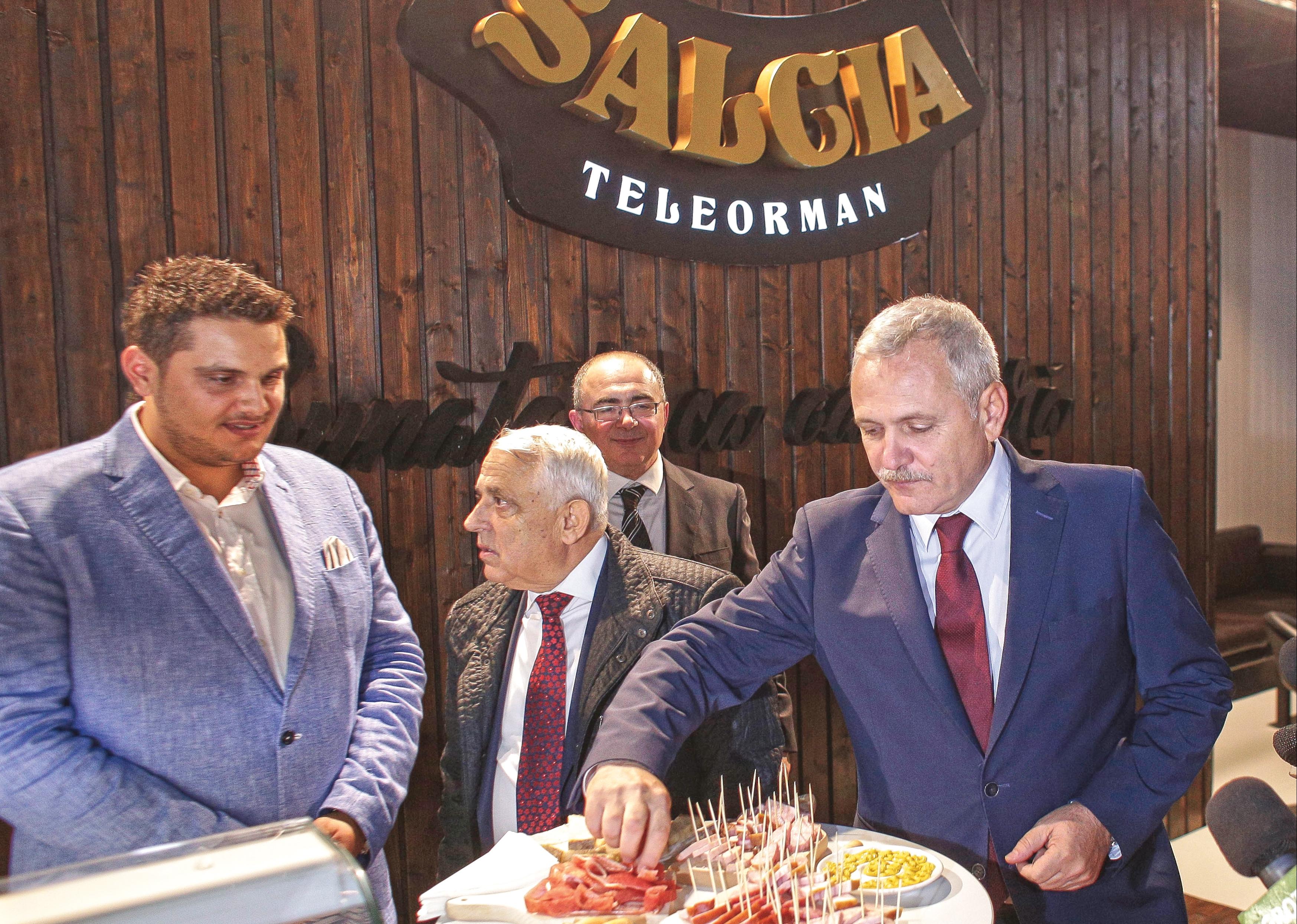 Gelu Diaconu: Cum a făcut Dragnea AVERE. Afacerea Ferma Salcia, pas cu pas (DOCUMENTE)
