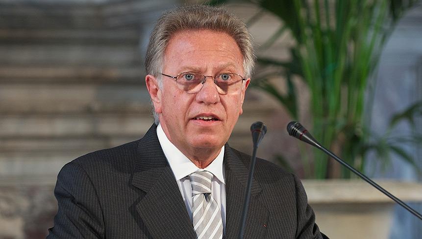 """Şeful Comisiei de la Veneția, interviu EXCLUSIV: """"Justiţia penală din România, în pericol"""""""