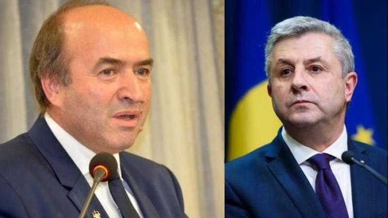 Legile justiției, măsluite de Iordache, Șerban Nicolae, Nicolicea