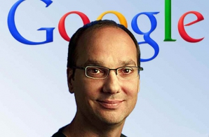 Creatorul Android, acuzat de comportament sexual nepotrivit