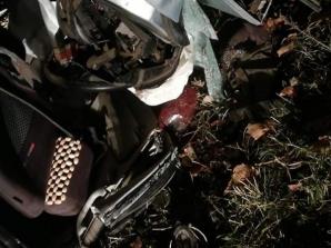 Accident în Suceava