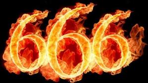 666 - numărul diavolului sau... Ce înseamnă, de fapt, acesta?