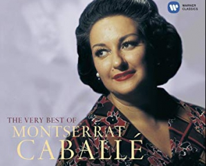 Monserat Caballe