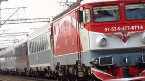 Ameninţare cu bombă într-un tren care circula de la Timișoara spre Iași