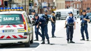 Atac armat într-un bar din Toulouse: Cel puţin un mort şi un rănit