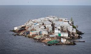 Secretul insulei Migingo