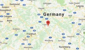 AVION PRĂBUŞIT în mulţime, în Germania: mai mulţi morţi şi răniţi