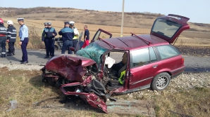 Accident Mureş
