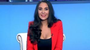 Alexandra Pacuraru