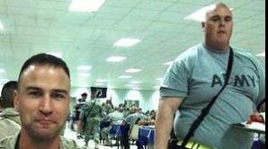 Aproape o treime dintre tineri, prea graşi pentru a servi în armată. Unde se întâmplă aşa ceva