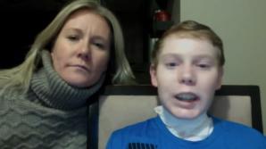 Băiatul cu pielea sensibilă ca aripa unui fluture a murit. Trecuse prin chinuri de neimaginat!