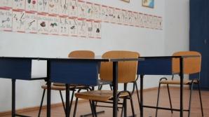 Acuzaţii grave la o şcoală din Teleorman. Mai mulţi părinţi şi-au retras copiii