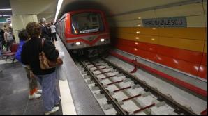 ALERTĂ la metrou