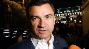 Primarul Iaşiului, atac dur la liderii PSD