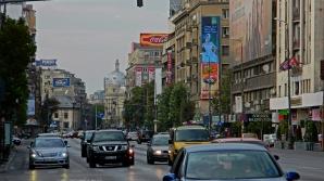 Concurs 1 milion de euro - Bd. Magheru