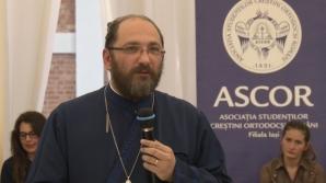 Părintele Necula se retrage din viaţa publică. Ce a postat pe Facebook
