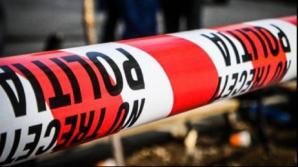 Crima Neamţ - bătrân omorât în bătaie